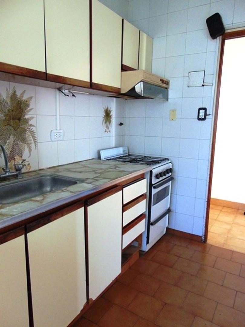 Departamento - 83 m² | 2 dormitorios | Contrafrente