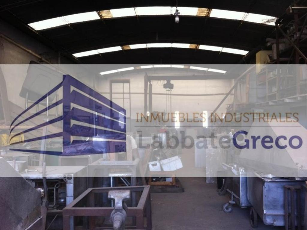 Inmueble Industrial - 680m2 - Venta - Billinghurst