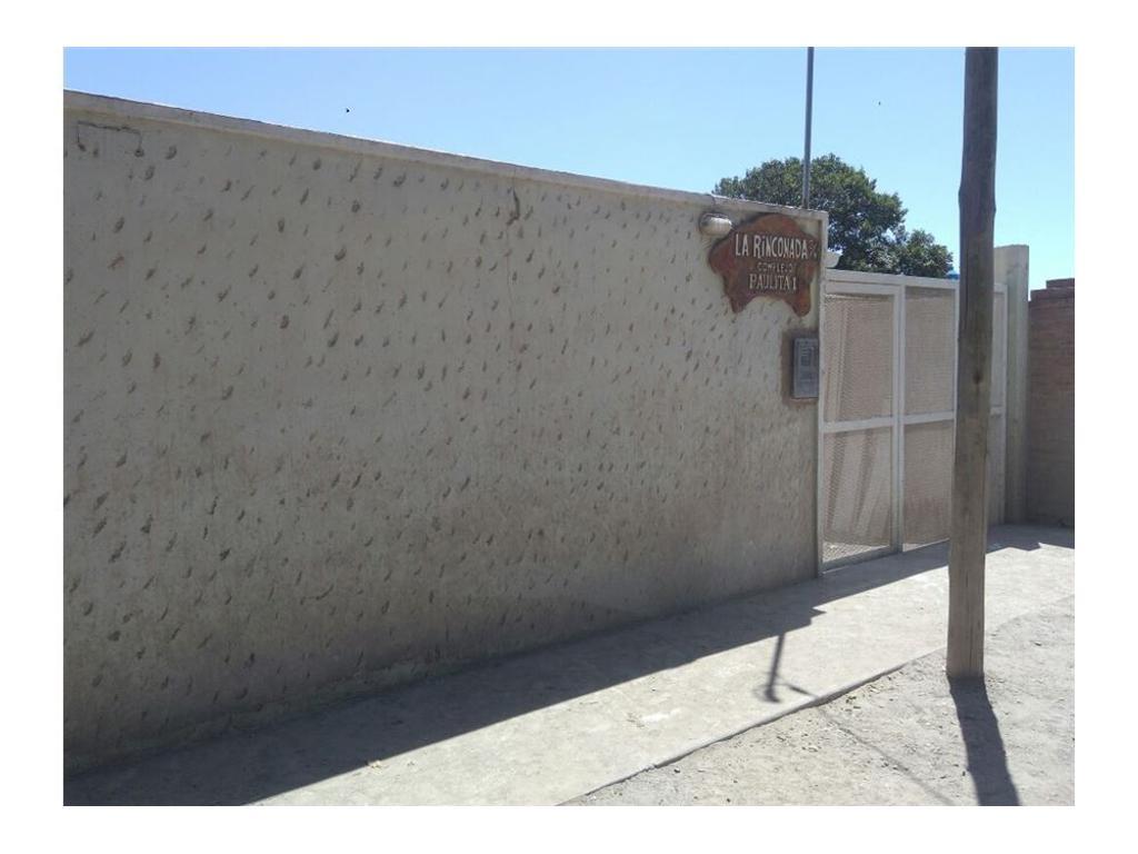 DEPARTAMENTO Bº Santa Ana