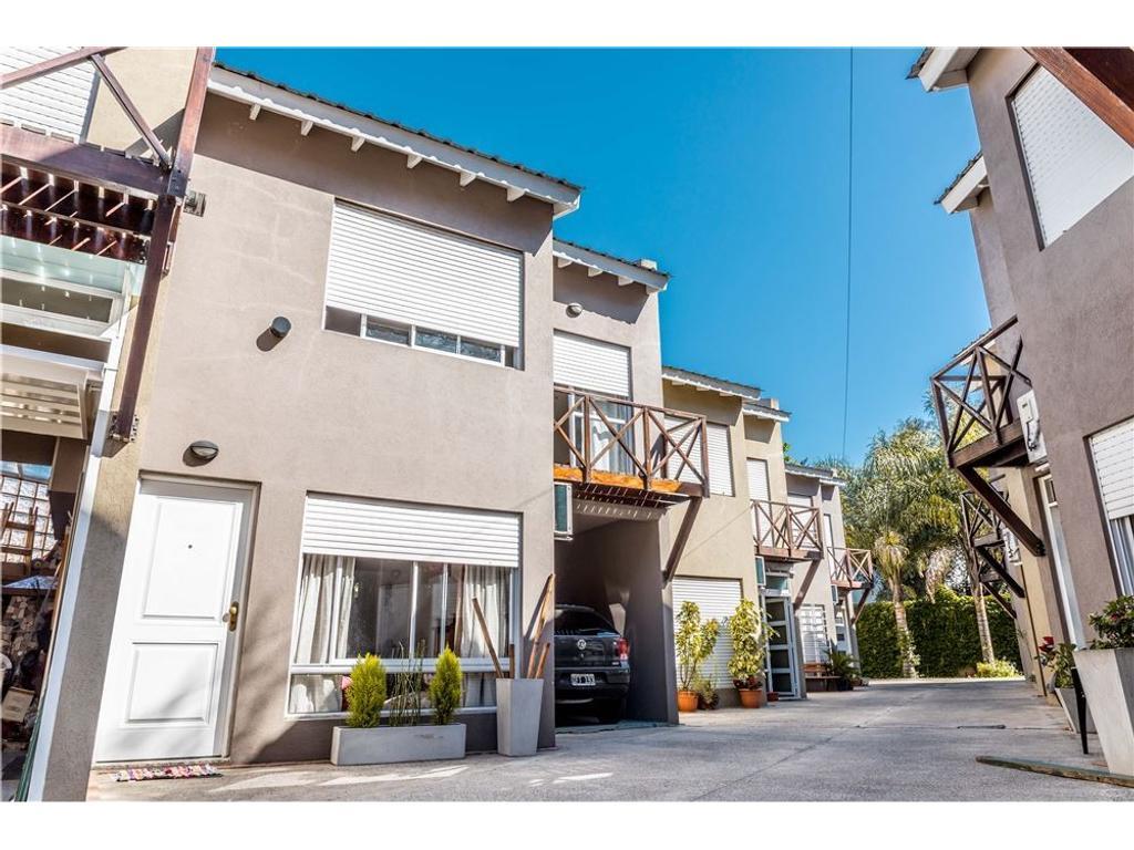 Casa en venta en Marco Polo 5500 - Villa Bosch - Buscainmueble