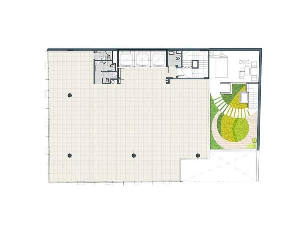 Altman Eco Office