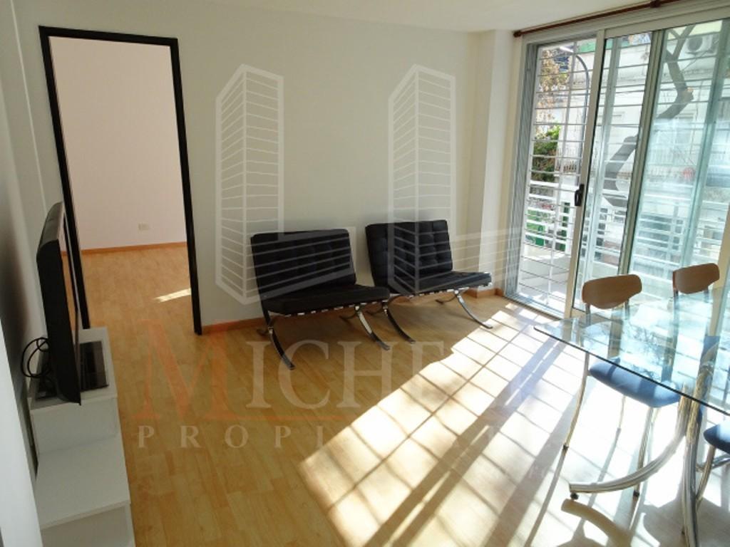 2 amb con suite y toilette - Proximo subte D, Av. Cabildo (Metrobus)  - 1ºP