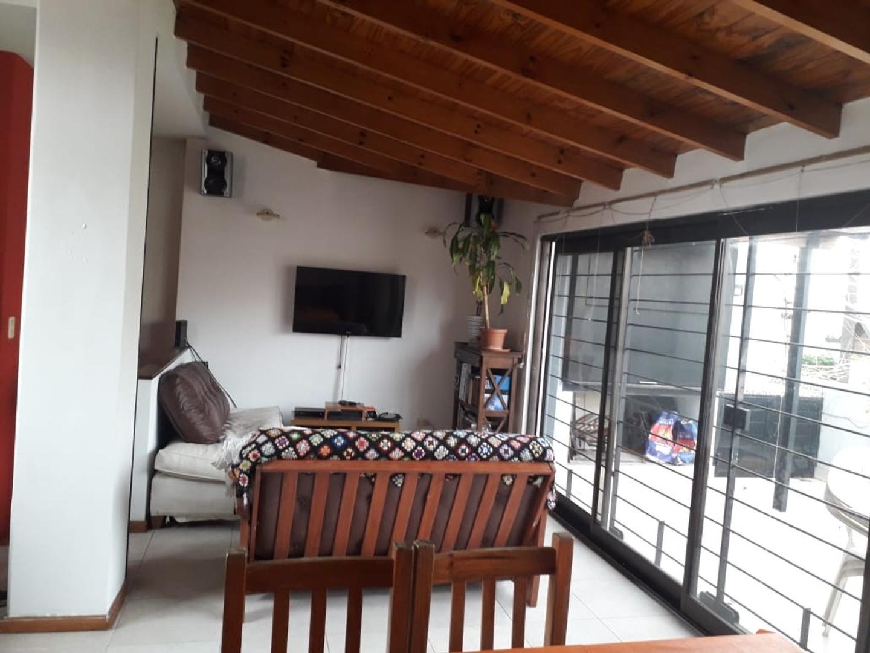 Ph en Venta en Villa Devoto - 5 ambientes
