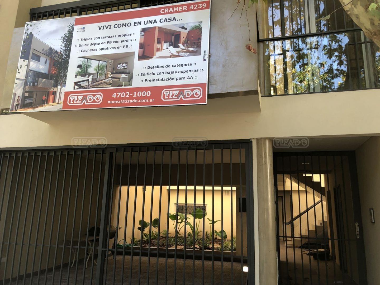 Departamento Triplex  en Venta ubicado en Saavedra, Capital Federal - NUN3180_LP178203_1 - Foto 36