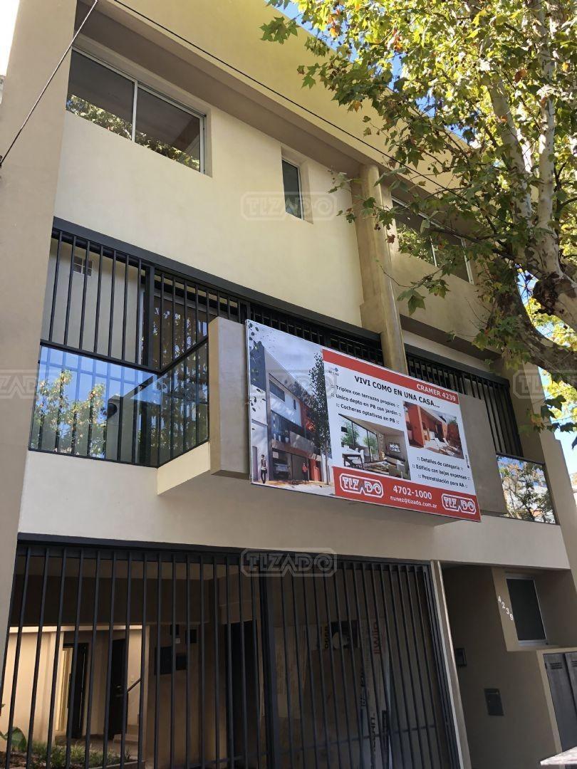 Departamento Triplex  en Venta ubicado en Saavedra, Capital Federal - NUN3180_LP178203_1 - Foto 32