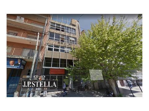 Edificio – Local y 3 Pisos – Almafuerte 2937/39 – San Justo