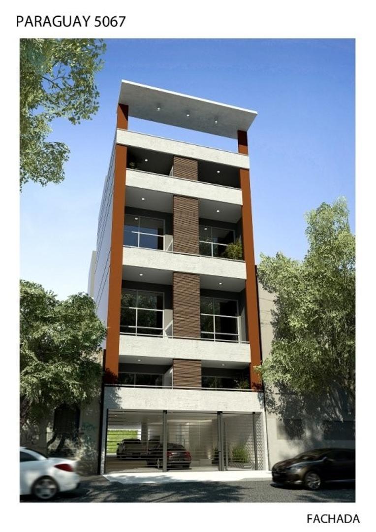 XINTEL(LEP-LEP-7450) Departamento - Venta - Argentina, Capital Federal - PARAGUAY  AL 5000