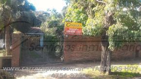 VENTA TERRENO 860 m2 Resid. en Villa Adelina, Pcia de BSAS – www.carreraprop.com.ar - tasamos HOY