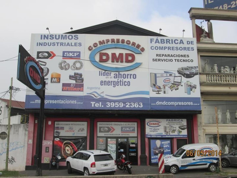 Local en Tigre- Venta