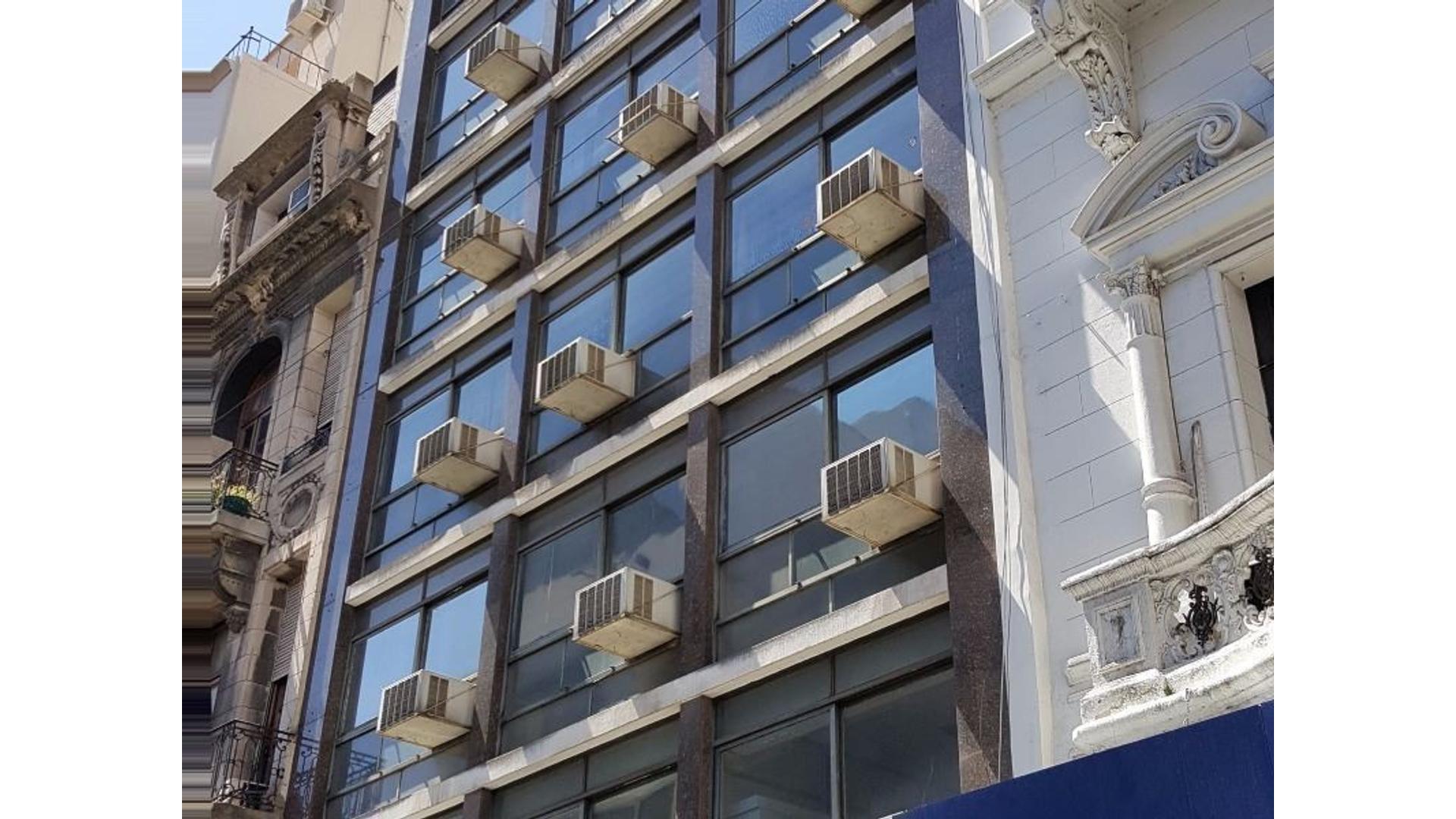 EDIFICIO DE OFICINAS EN BLOCK 4500m - MONSERRAT - OPORTUNIDAD - VALOR us$ INIMAGINABLE por m2