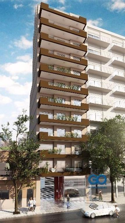 Semi pisos de 3 Ambientes en Venta