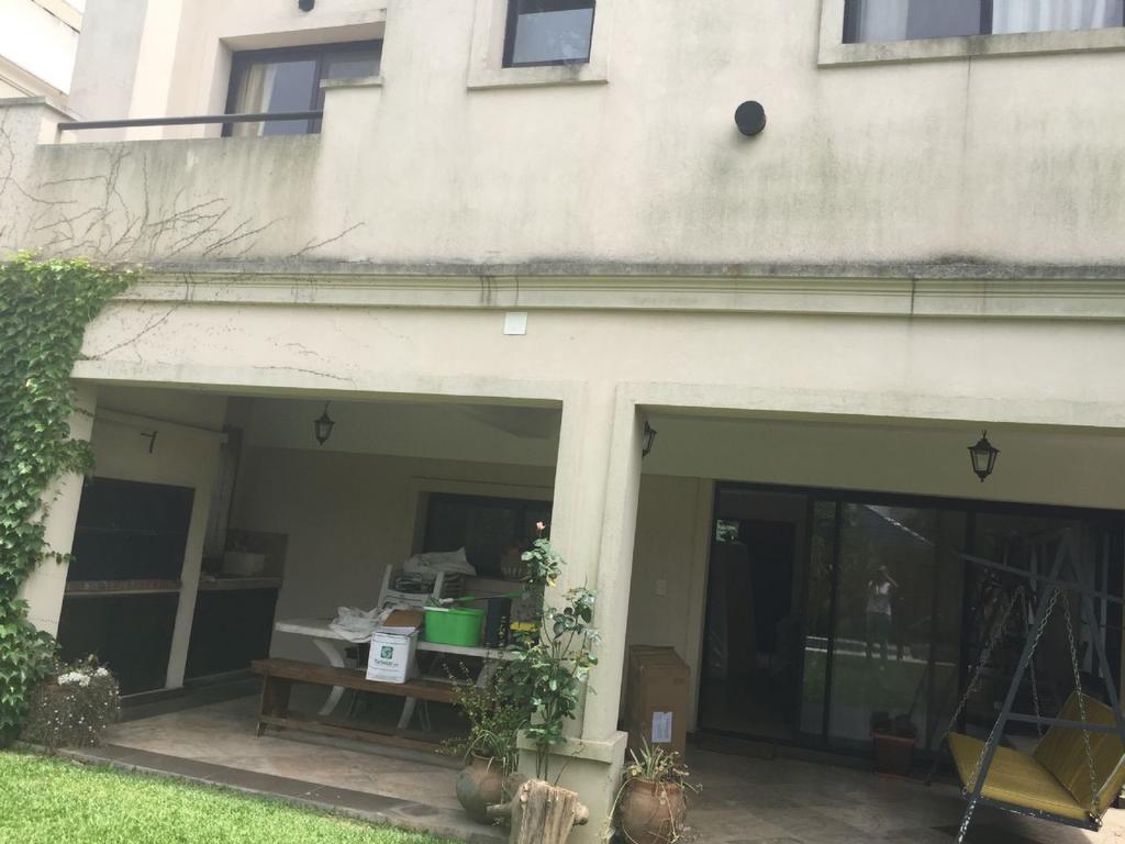 Casa  en Alquiler ubicado en C.C. Banco Provincia, Zona Oeste - OES1004_LP158786_1