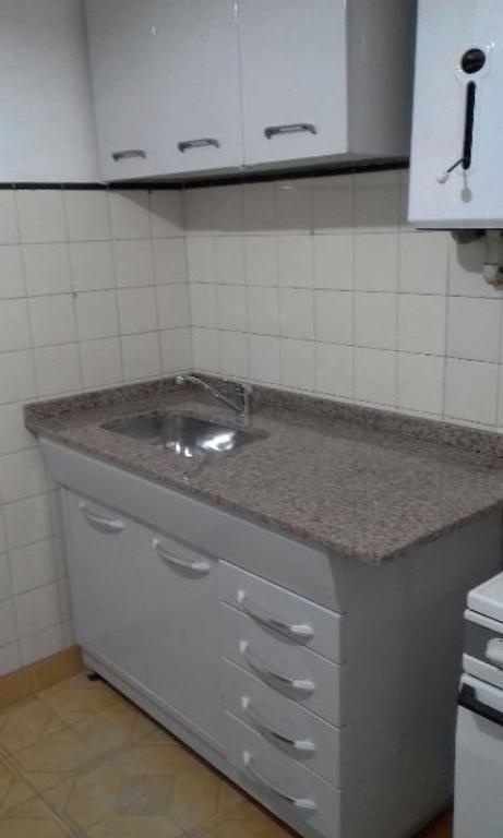 Venta de departamento tipo casa de 3 ambientes en Boedo