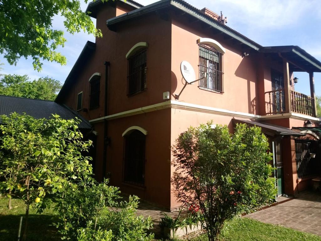 Casa 4 Dormitorios con piscina Apta Credito