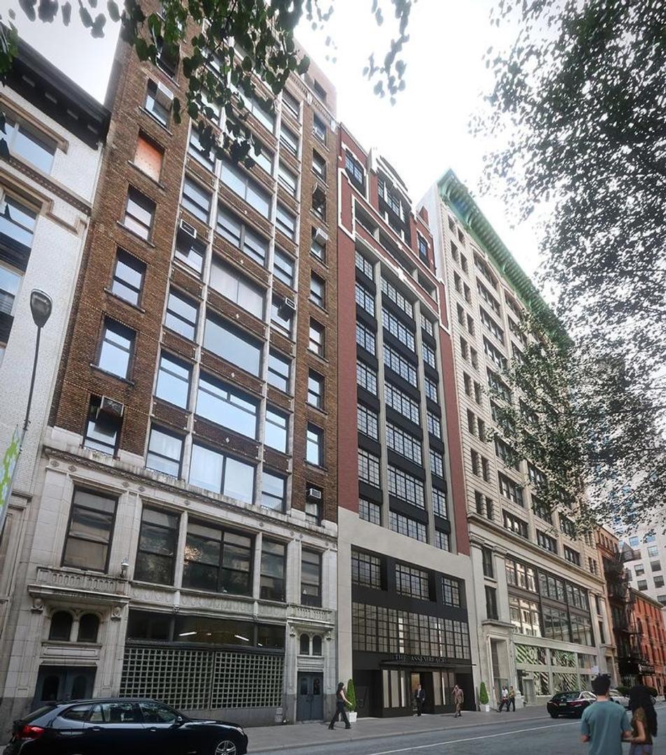 Departamento en New York