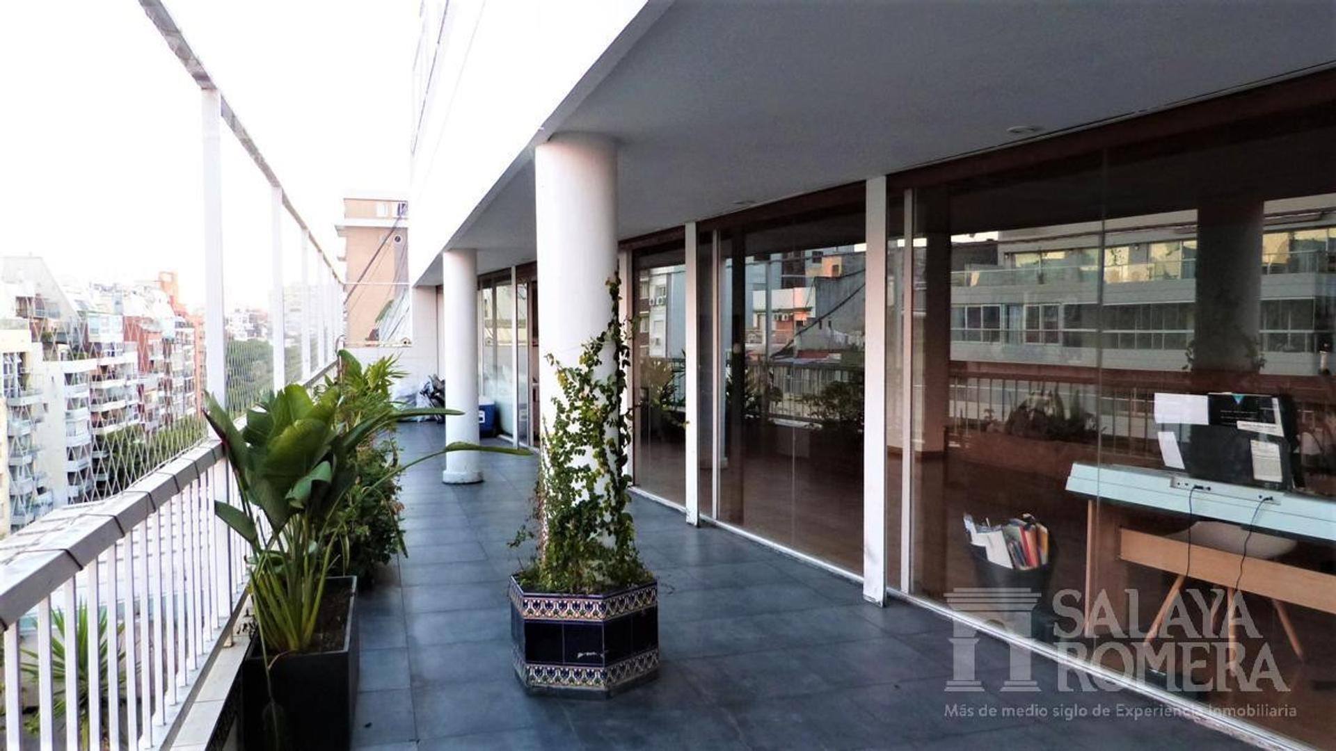 Excelente Duplex  en venta en Belgrano - Foto 30