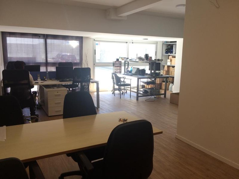 Oficina en Venta en Belgrano C
