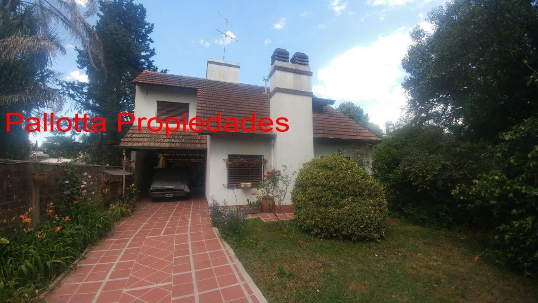 Casa en Maschwitz, La Bota. Cod.992