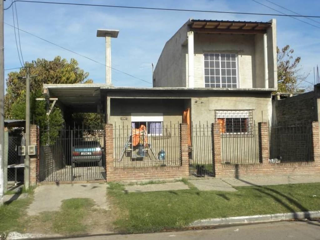 Casa en venta en settino luis alberto 6300 isidro for Casas inmobiliaria