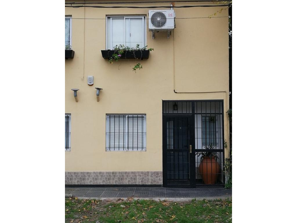 Real oportunidad duplex 2 dormitorios Apto Credito!!