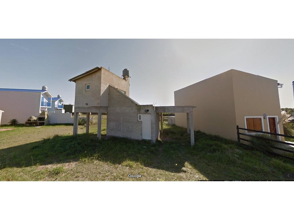 Carmet Norte - Casa a Terminar a 150 m2 de la costa
