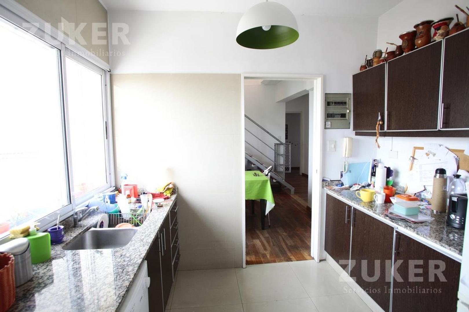 Venta Departamento - Belgrano 4 ambientes con terraza