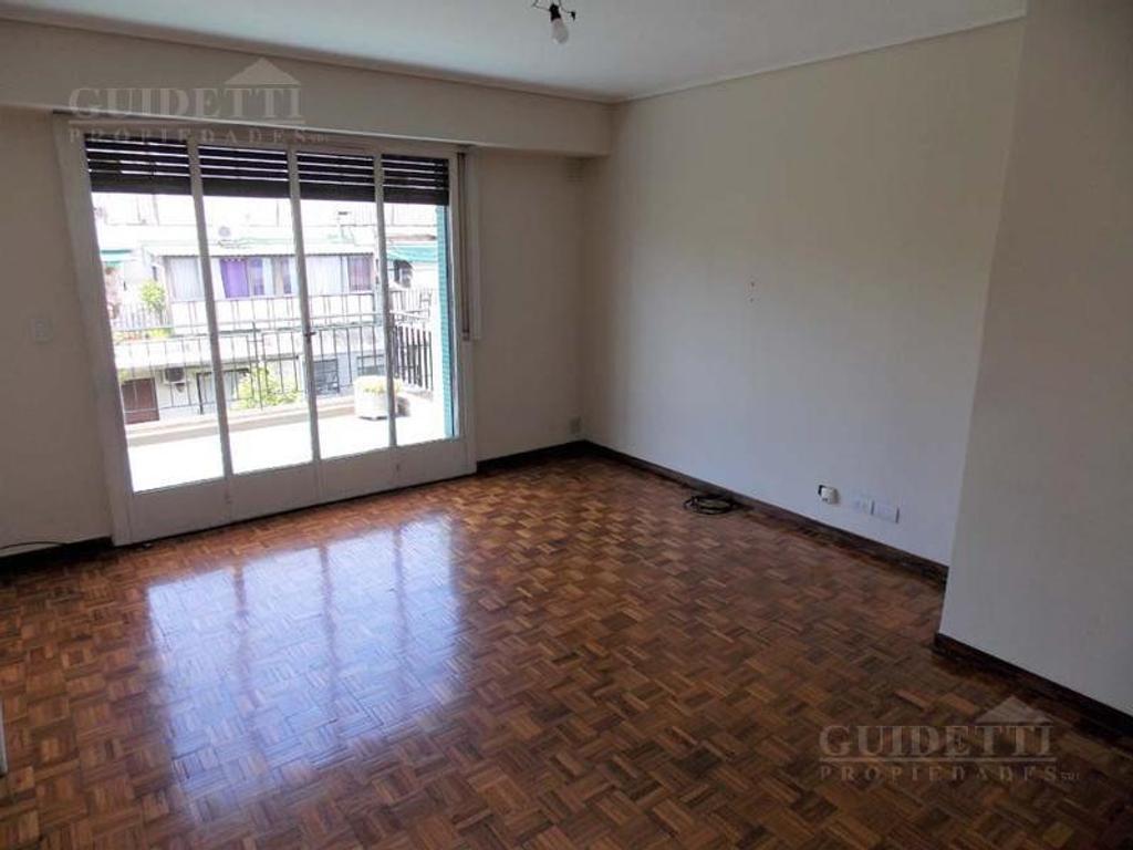 Departamentos en alquiler 2 ambientes  - Belgrano
