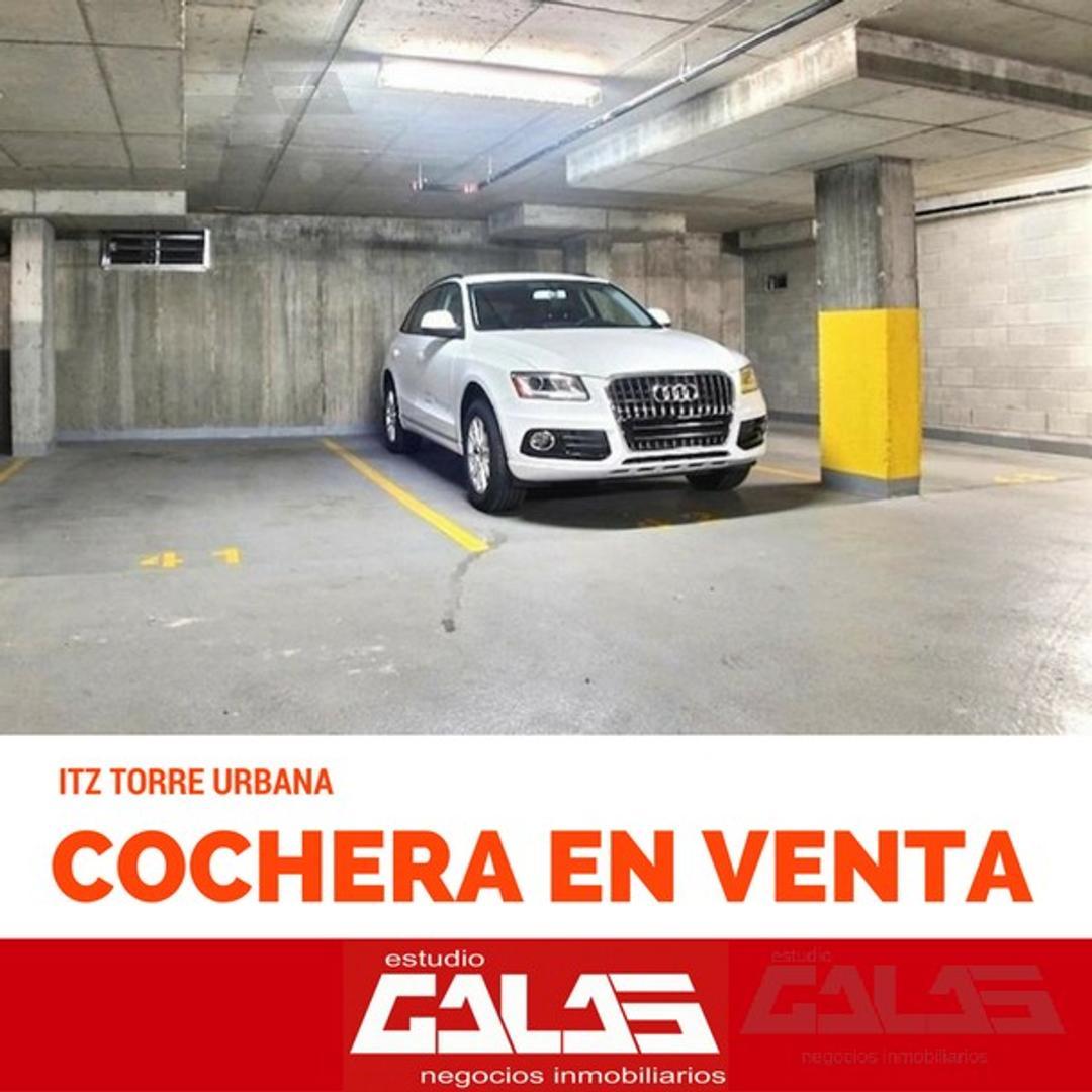 Cochera centro Ituzaingó