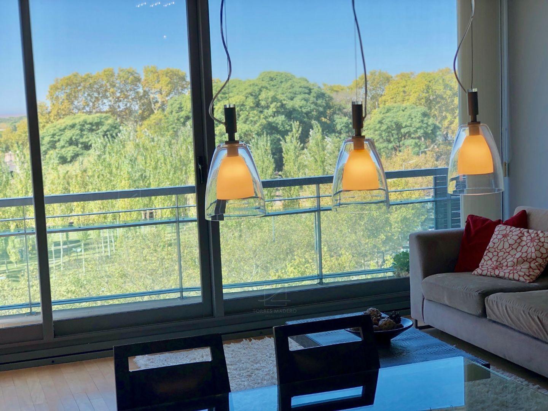 Departamento en Alquiler en Puerto Madero - 4 ambientes