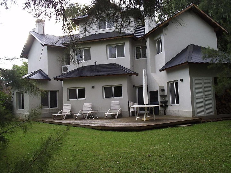 Casa en Venta en Isla Santa Monica - 4 ambientes