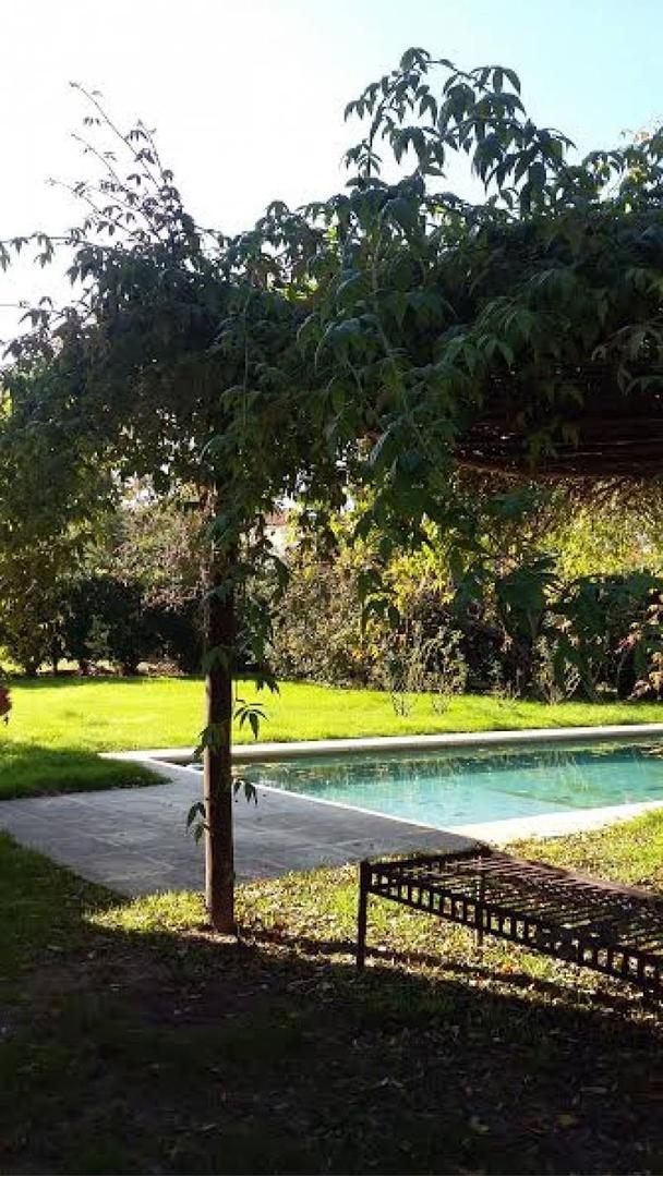 Casa moderna en venta en el barrio El Encuentro - Pacheco , Tigre