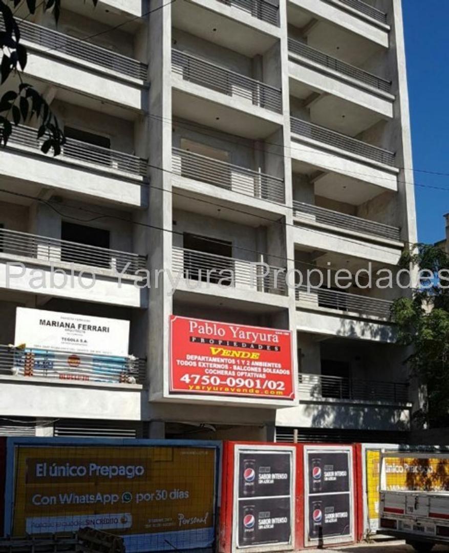 Departamento - Venta - Argentina, Tres de Febrero - MAGDALENA DAVID 2779
