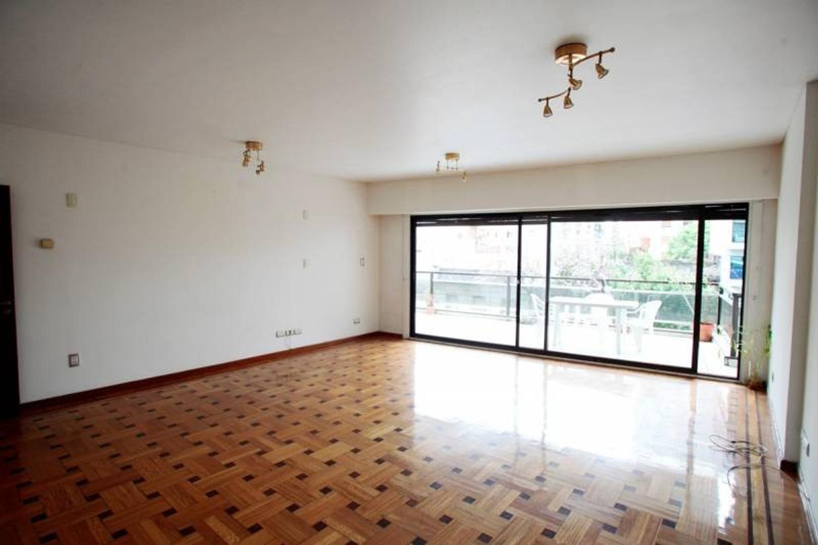 Excelente departamento 4 ambientes en alquiler en Belgrano