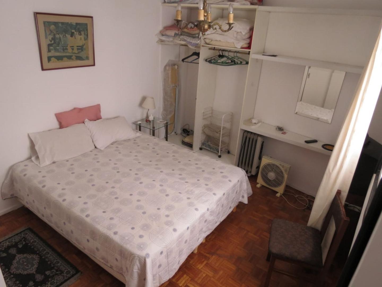 Departamento - 1 dormitorio | 30 años | Apto profesional