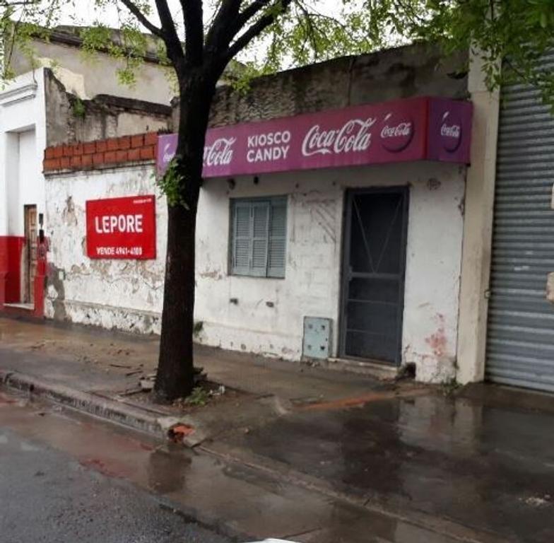 Lote - Venta - Argentina, Capital Federal - Colonia  AL 400