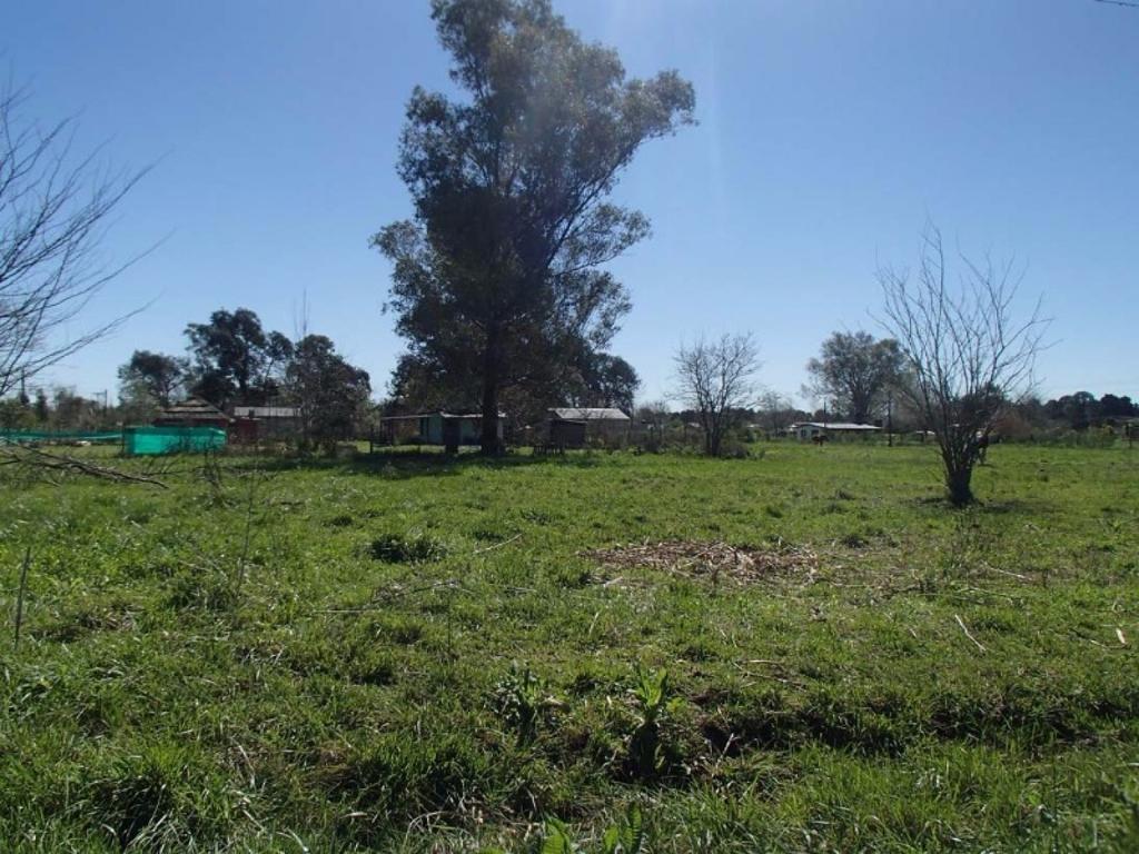 Terreno en Venta en Parque Jularó
