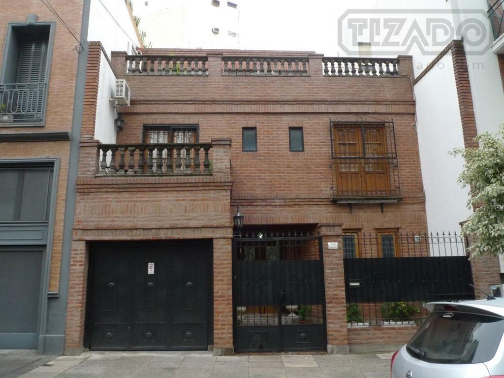 Casa  en Venta ubicado en Palermo Soho, Capital Federal - NUN3036_LP122942_1