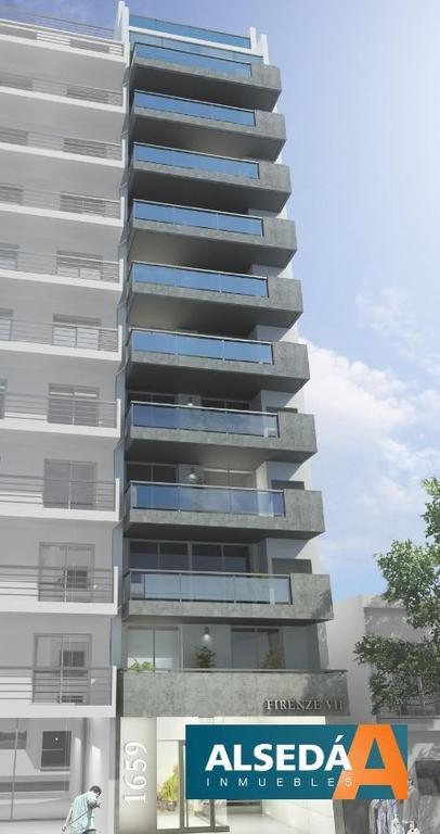 Piso exclusivo en construcción, calidad premium! 150 m2 Brown y España