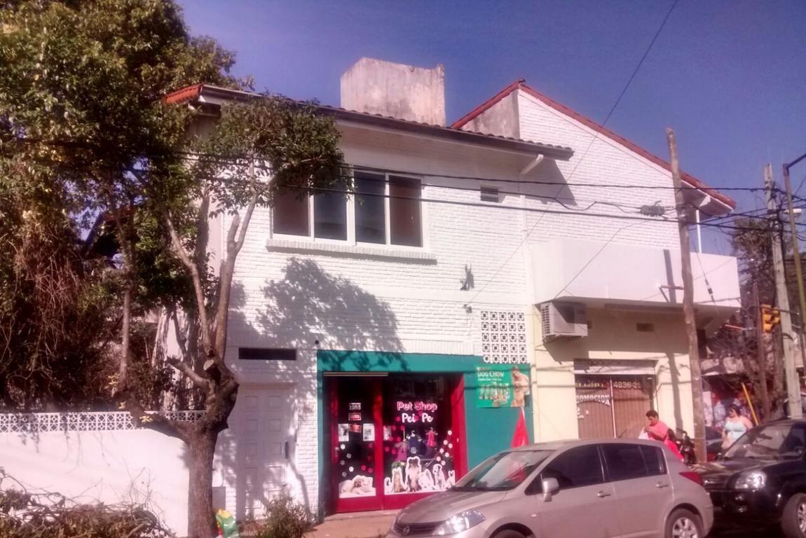 Martinez - Local en venta