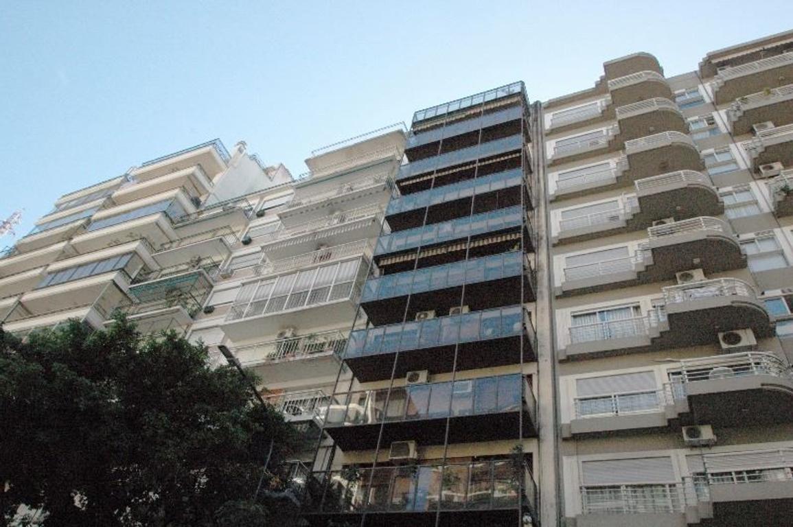 Duplex 4 Ambientes , Palermo , Balcon Terraza , Muy Luminoso