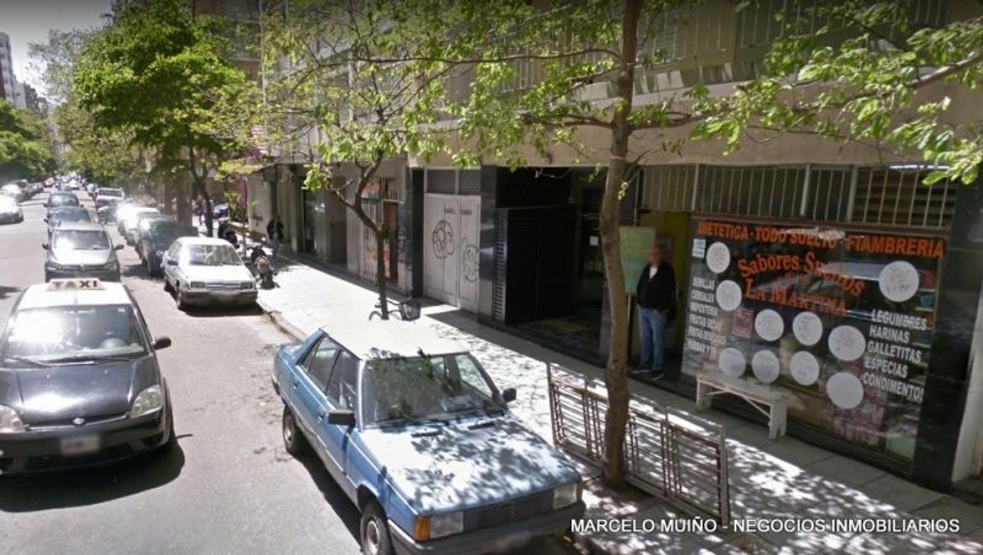 XINTEL(MUI-MUI-1925) Local - Venta - Argentina, MAR DEL PLATA - CORRIENTES  AL 2500