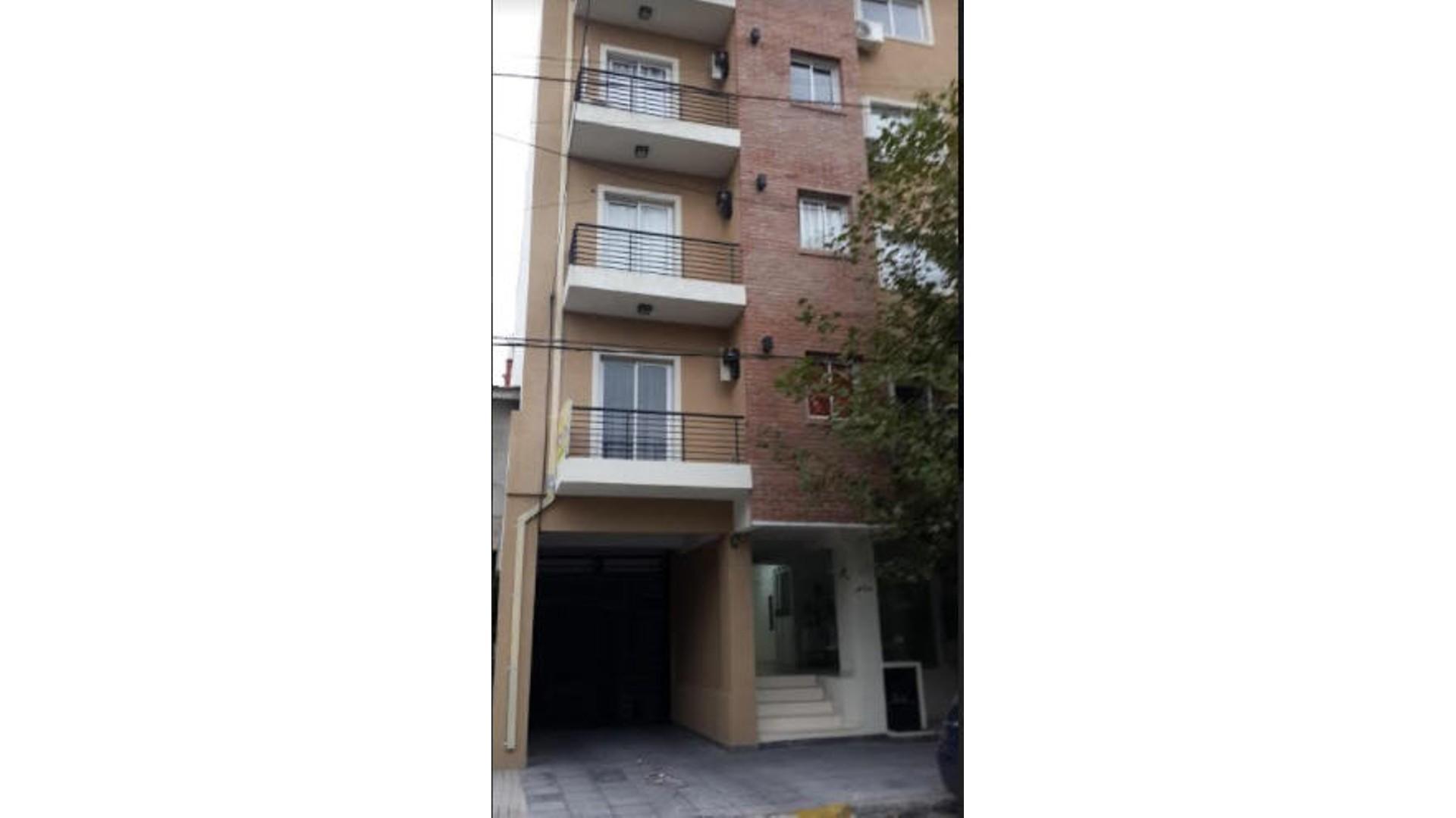 Corrientes 47 - Ramos Mejía (MONOAMBIENTE 32 m2) 3ER PISO