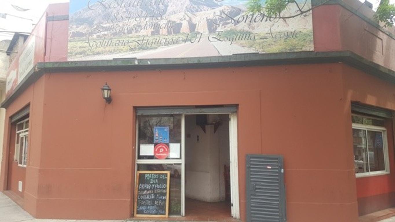 Fondo de Comercio  Gastronomico en Villa Crespo