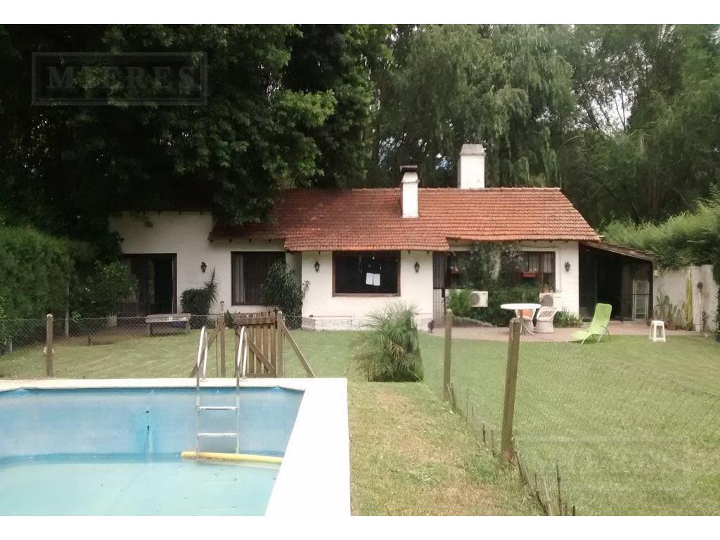Casa en venta apto credito en Maschwitz