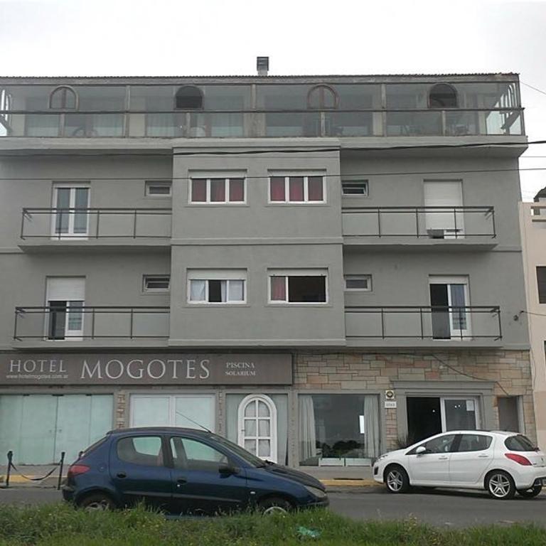 Hotel en Venta o Alquiler - Punta Mogotes - Mar Del Plata