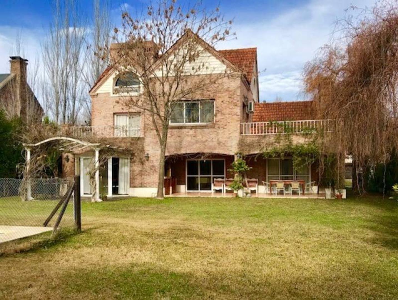 Casa en Alquiler en Santa Maria Del Tigre