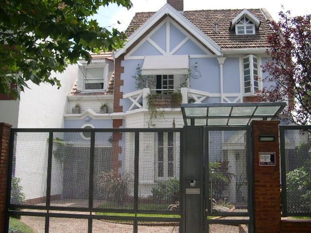 Casa en venta 7 ambientes en Villa Devoto