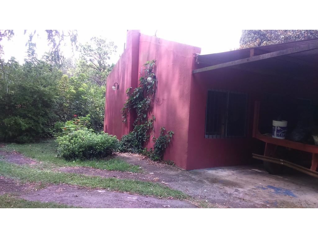 Magdalena, Los Naranjos, Casa