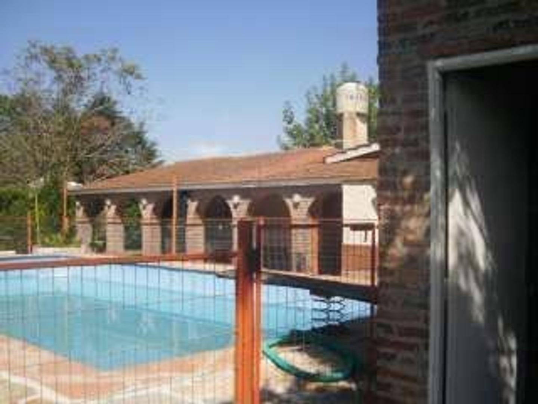 Casa en Venta en Parque Irizar - 4 ambientes