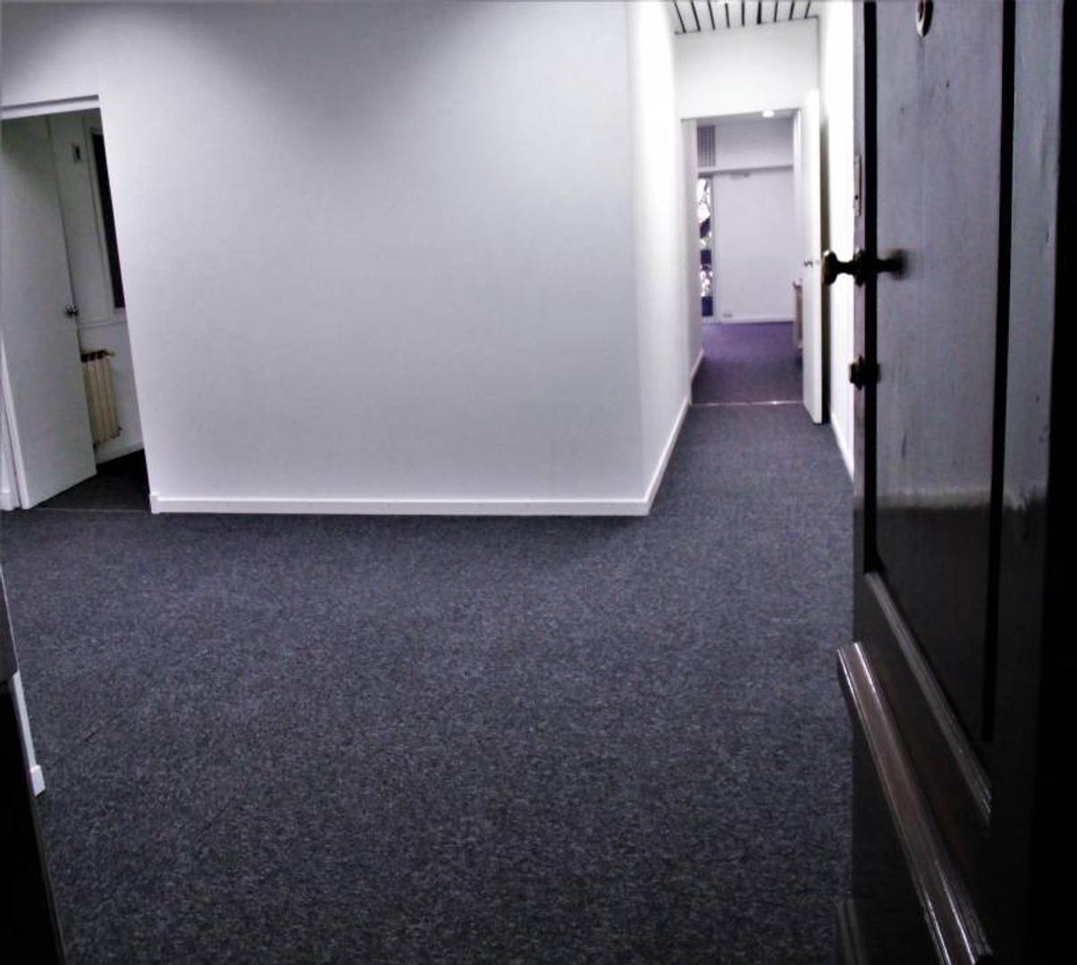 Venta Oficina 88m2 en Microcentro
